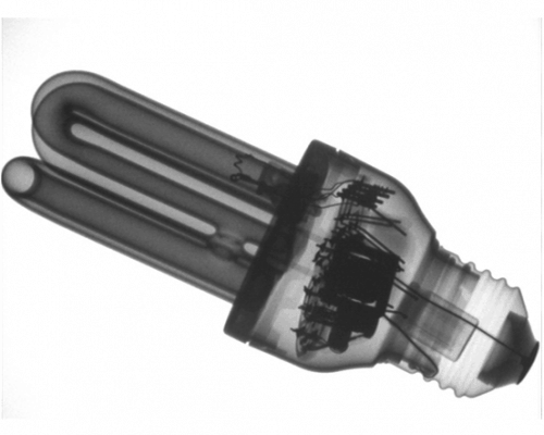 lamp inspection xray