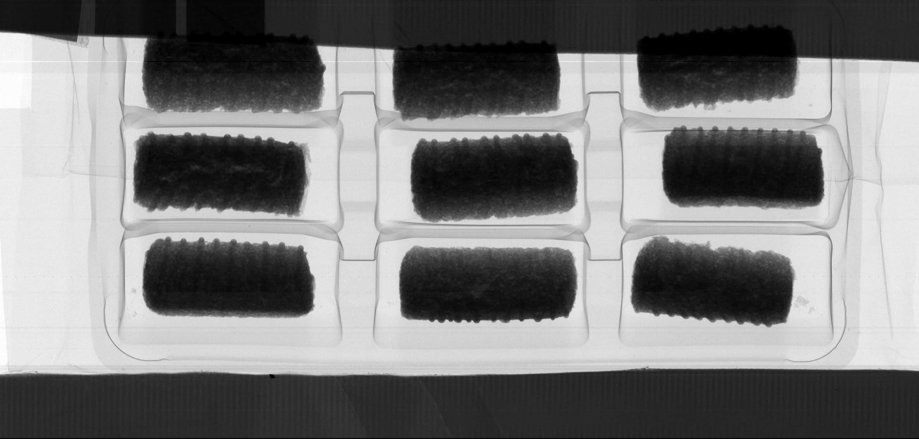 X-ray inspection of bakery products – product & process control 6