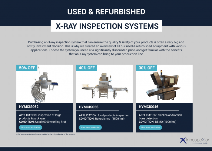 190528_Used X-ray systems brochure - Innospexion-1-1