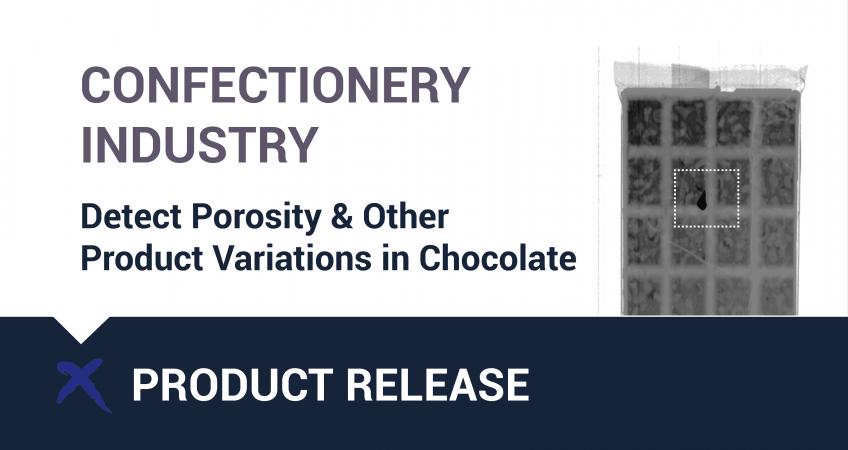 chocolate inspection